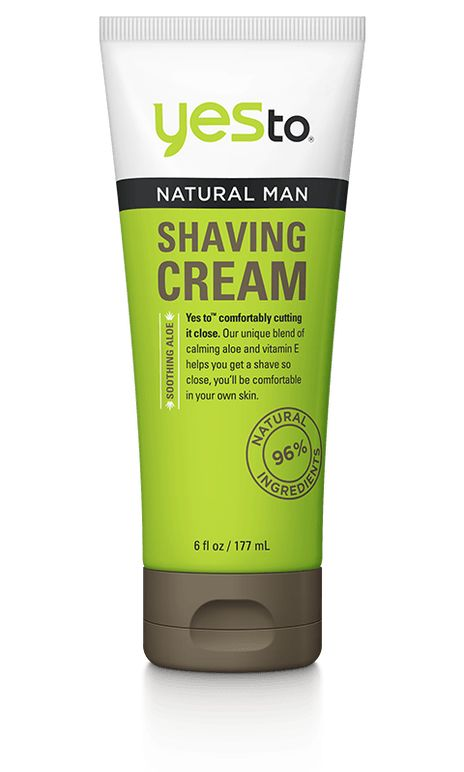 Skin-Balancing Shaving Creams