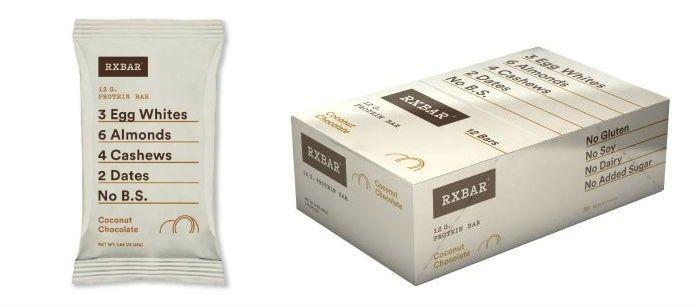 Recipe-Focused Protein Packaging