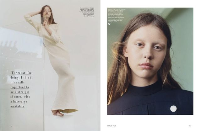 Deliberately Untouched Editorials