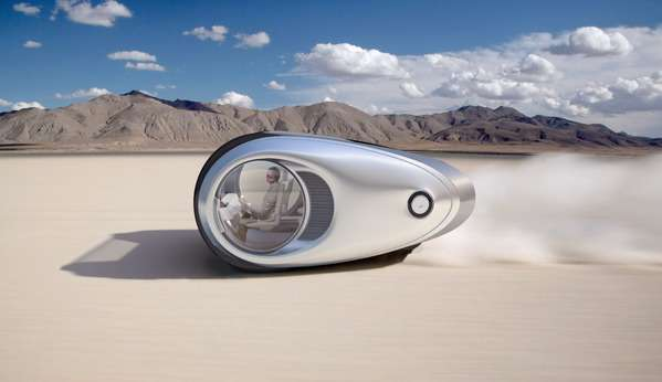 Emission-Free Solar Cars