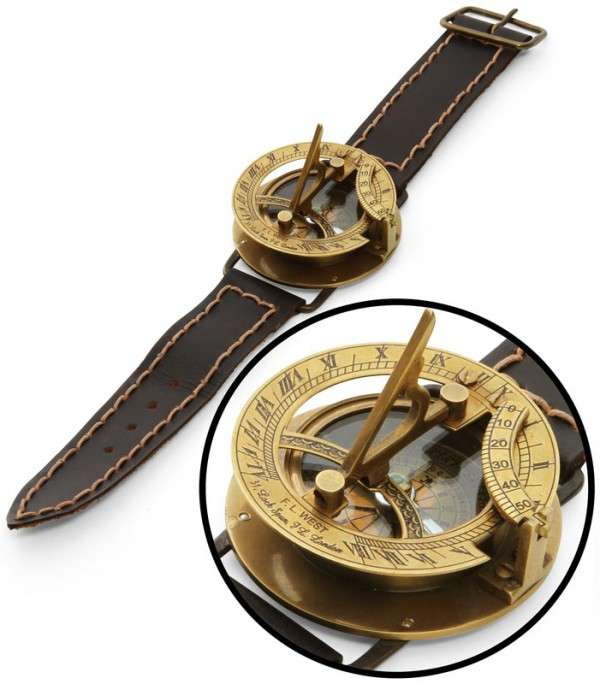 Archaic Victorian Time Tellers