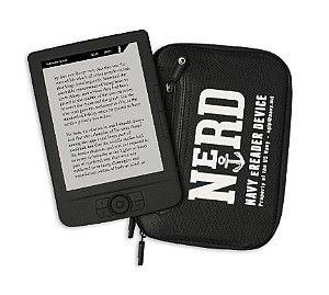 Submarine-Friendly E-Readers