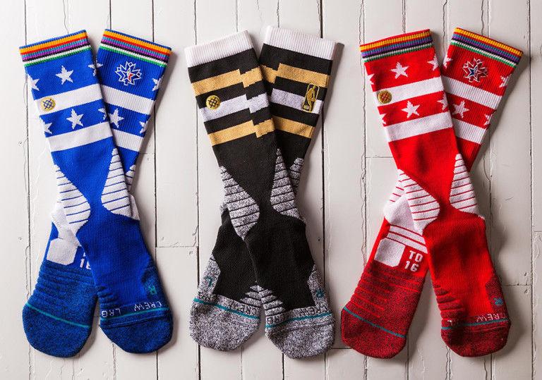 Cheering Sport Team Socks
