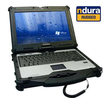 Indestructible Laptops