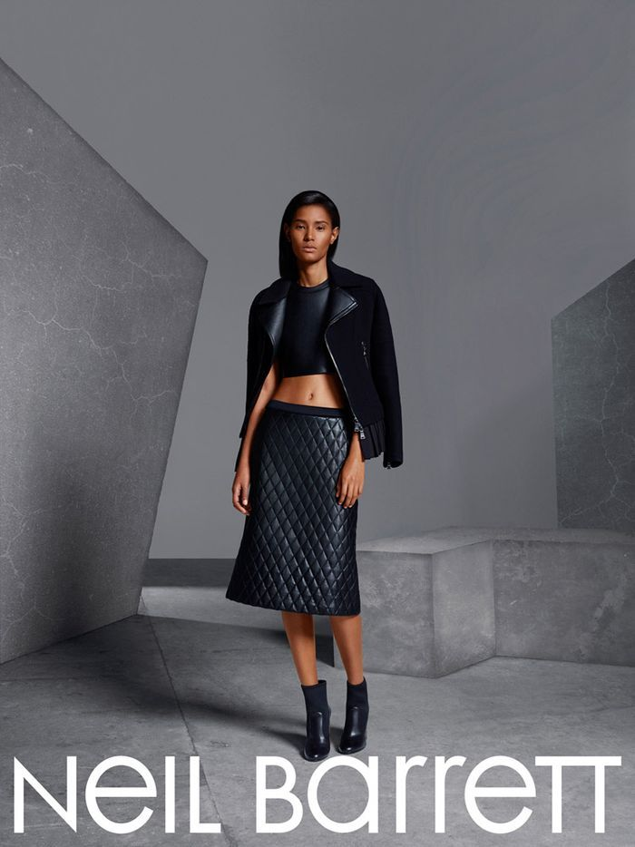 Geometric Stone Style Campaigns