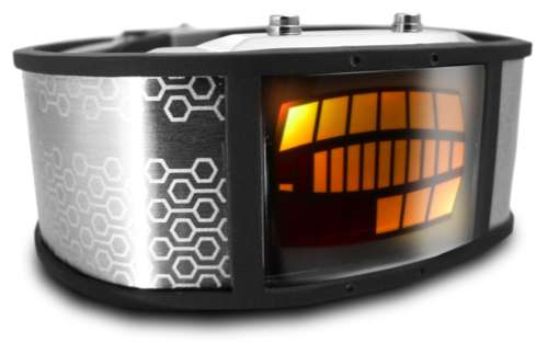 Color-Changing Watches