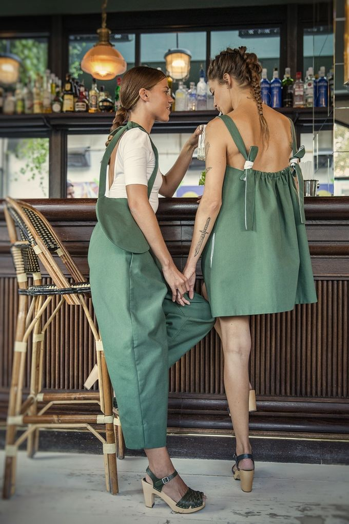 All-Green Eco Fashion