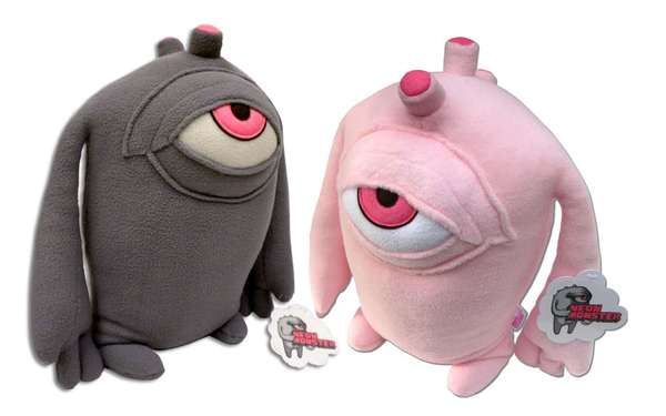 Cute Cyclops Toys
