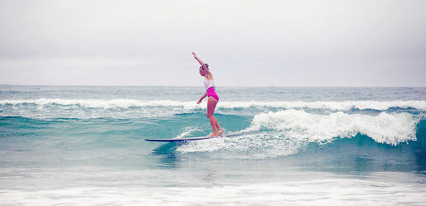 Stylish Custom Surfing Gear