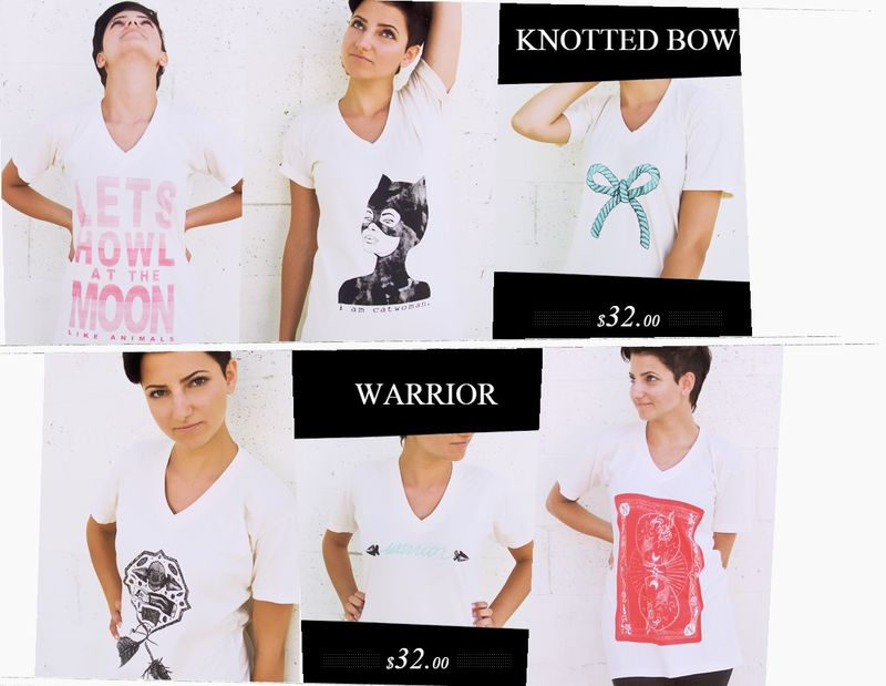 Artistic T-Shirt Webshops