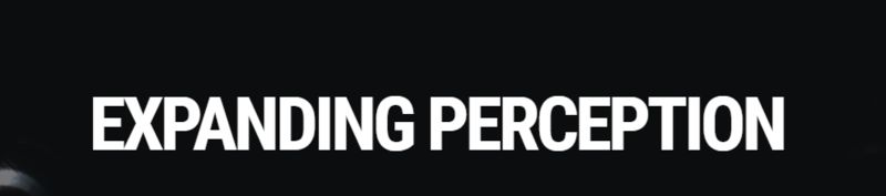 Perception-Expanding Vibrating Vests