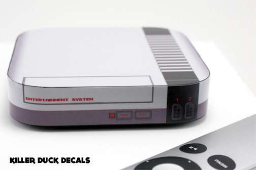 NES Console Apple TV