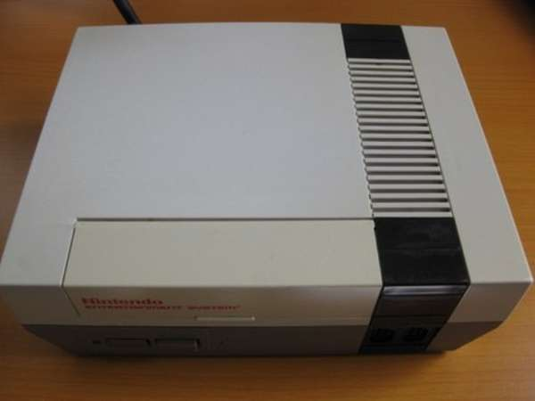 NES Home Theatre PC