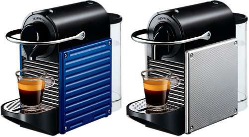 Slim-Fit Coffee Makers