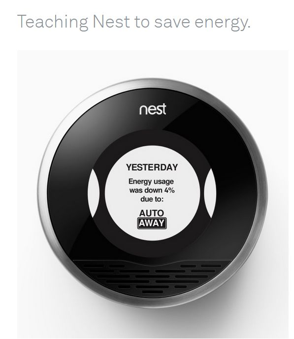 Auto-Enabled Thermostats