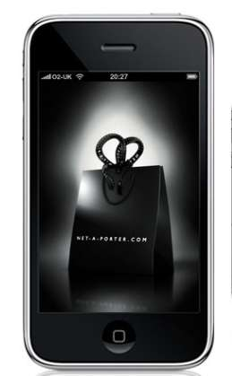 Shopping Addiction iPhone Apps