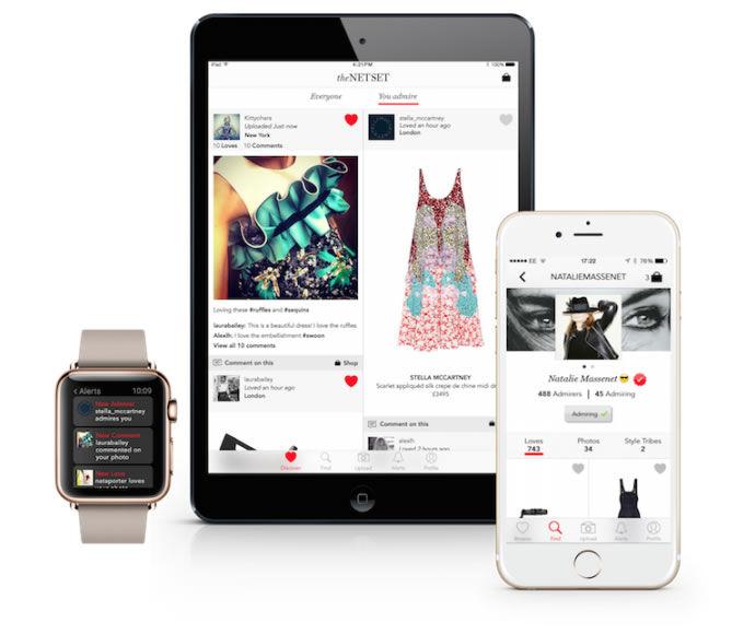 Social Media Shopping Apps