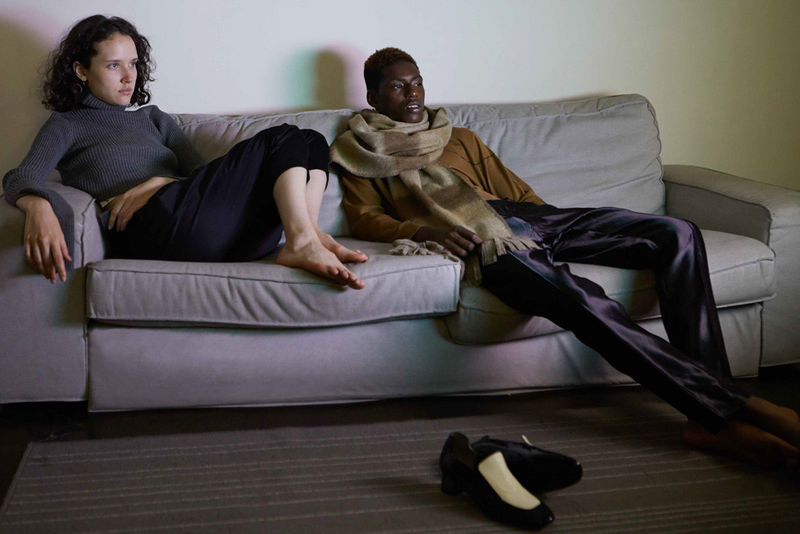Couch Potato Inspired Fashion Netflix And Chill