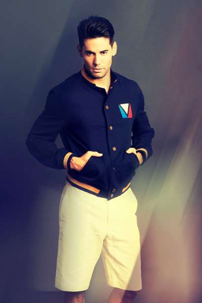 Ivy League Sportswear Shoots
