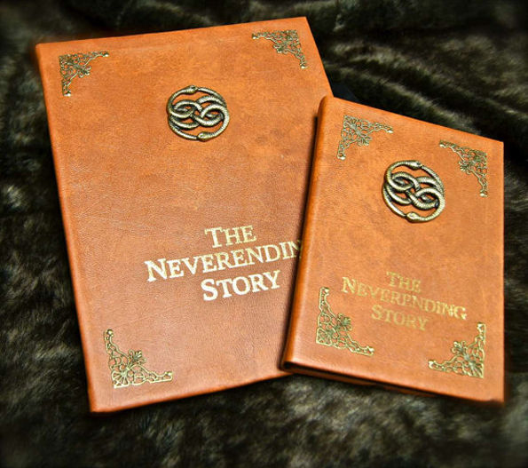 neverending story tablet