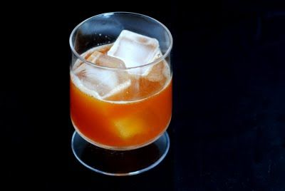 Boozy Wizard Cocktails