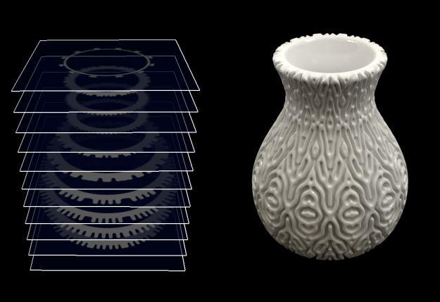 Ultra-Precise 3D Printers