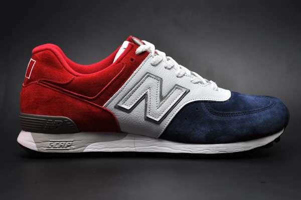 Francophile Footwear