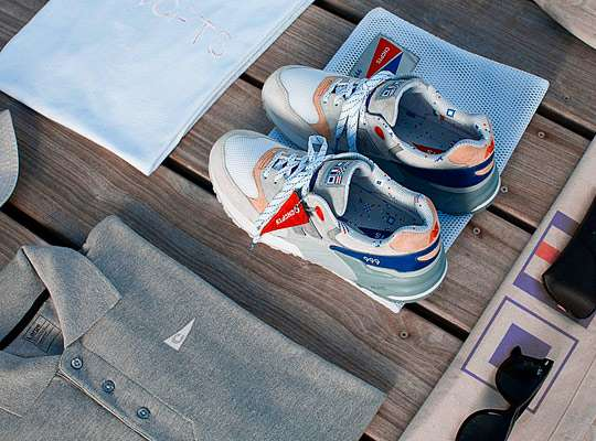 New Balance 999 from Concepts