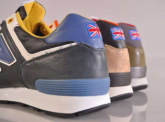 New Balance Lake District pack