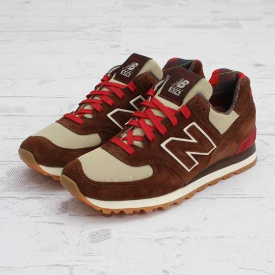 New Balance Paul Bunyan