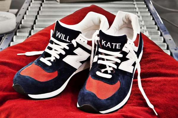 New Balance Will and Kate Royal Competition