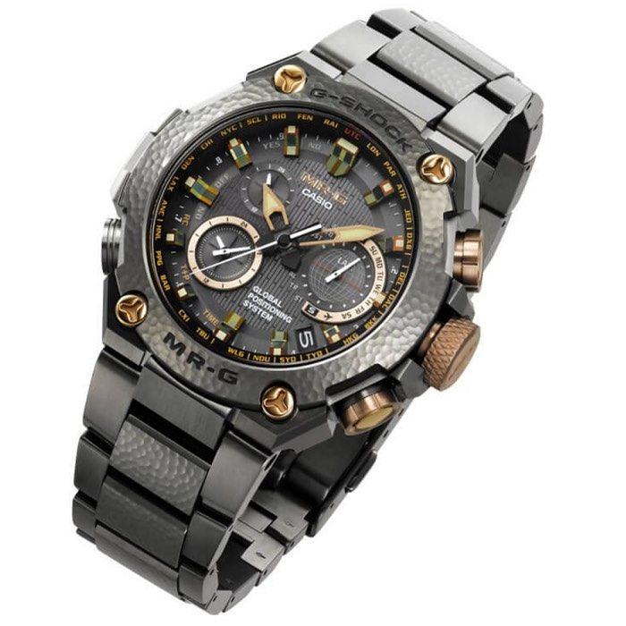 Commemorative Luxury Watches