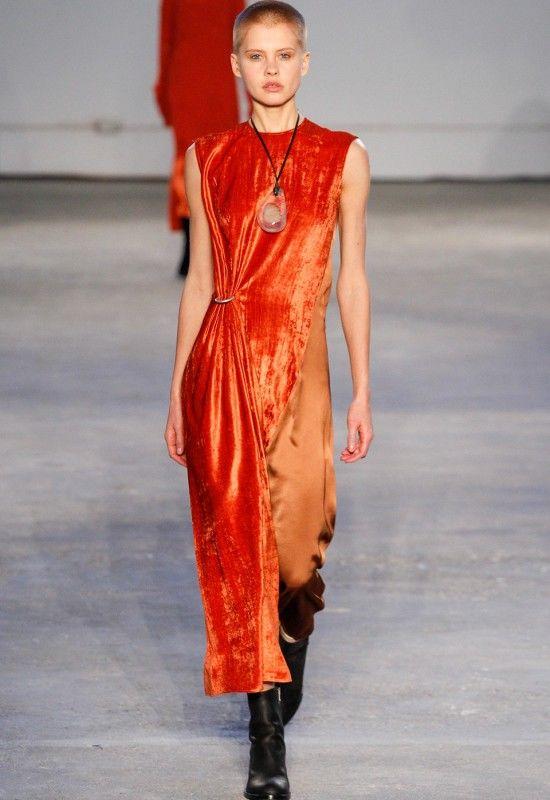 Luxurious Apocolyptic Fashion