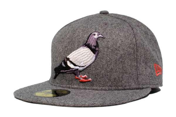 Birdie Ball Caps
