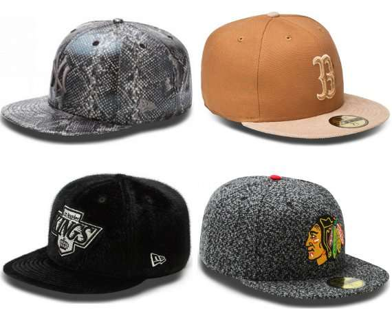 Exotic Sports Caps