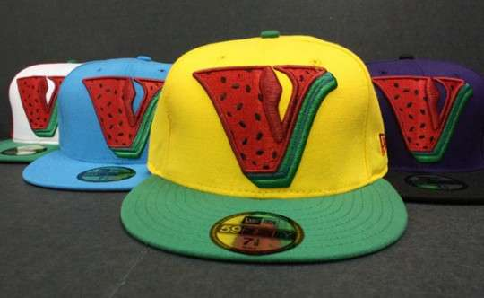 Hip-Hop Hats