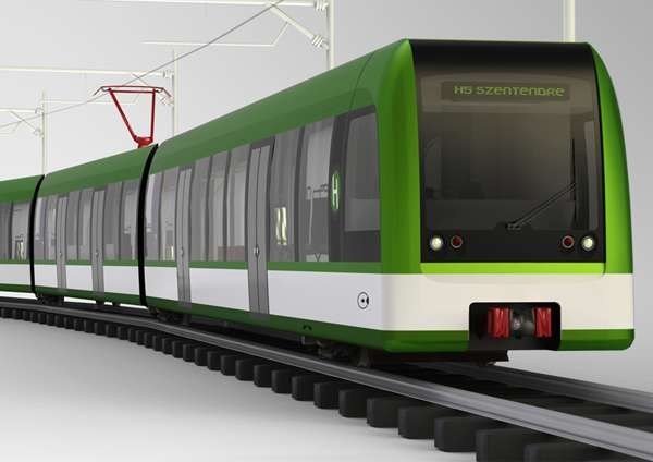 New Generation Light Rail