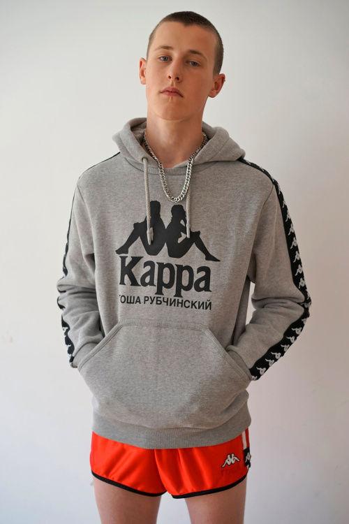 Athletic Russian Menswear