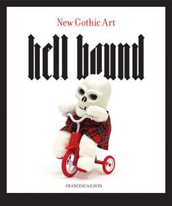 Books on 'New Gothic' Art