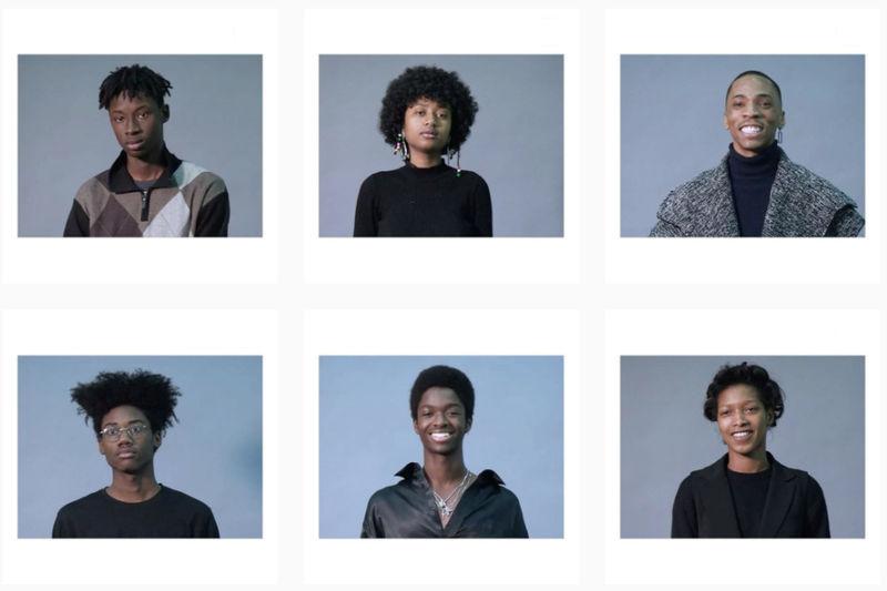 Diverse Fashion Campaigns
