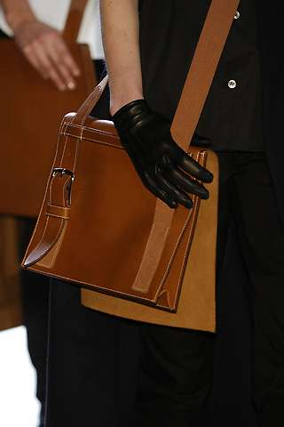 New Hermes Cult Bag - The Yohji (