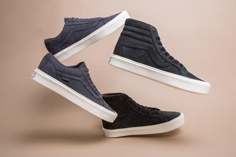 Streamlined Lightweight Sneakers