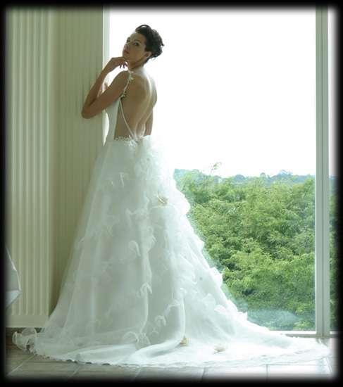 Ukranian Bride Advertises 34
