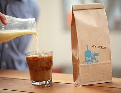 Chicory Coffee Blend Kits
