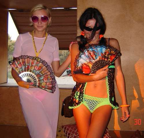 New Rave Fashion
