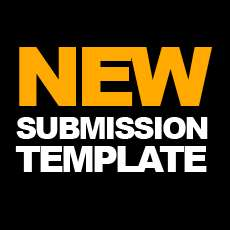 New Trend Hunter Submission Template