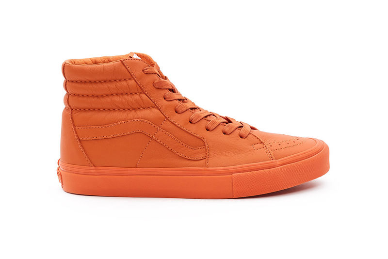 Premium One-Toned Sneakers