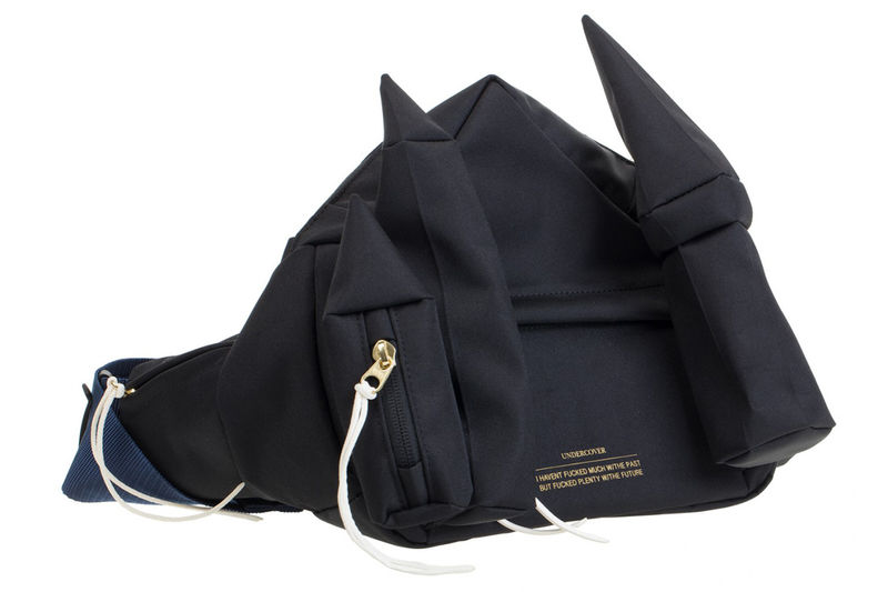 Luxurious Lyrical Waist Bags