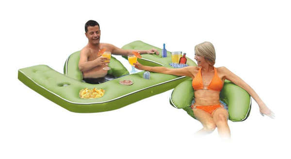 Inflatable Bartending Toys