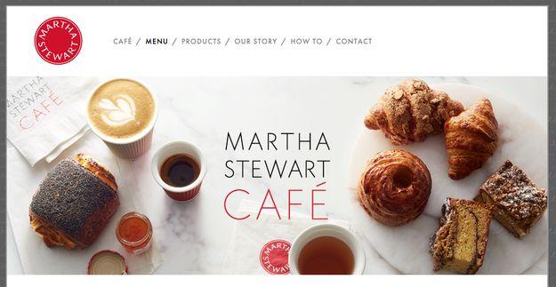 Celebrity-Owned Cafes